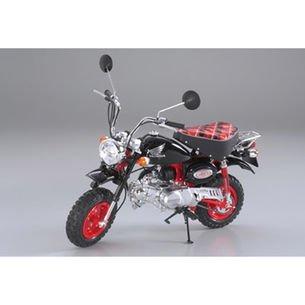 1/6 オートバイシリーズ Honda モンキー