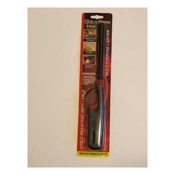 Refillable Long-Reach Butane Lighters (3 Pack)