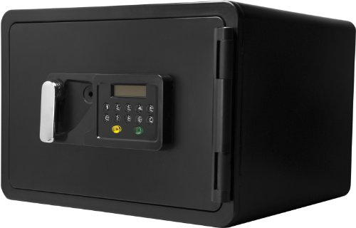 portable fireproof safe - 5