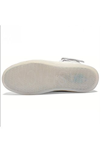 (Presente:pequeña toalla)JUNGLEST® LED Light 7 color Shoes zapatillas para hombre USB carga de techo luces intermitentes de calzado de deportes zapati c16