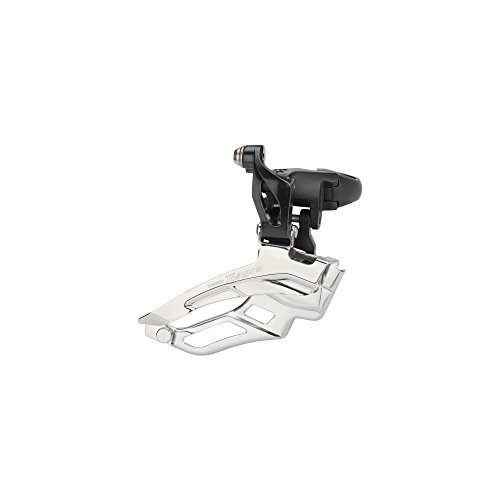 Shimano Tiagra FD-4703 Band Type Clamp 34.9mm 3x10-Speed Front - Derailleur Front Tiagra