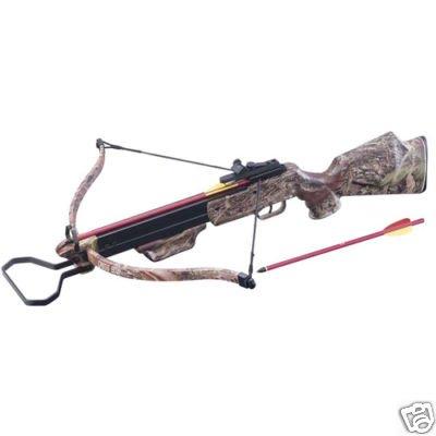 150Lb Wood Handle Crossbow