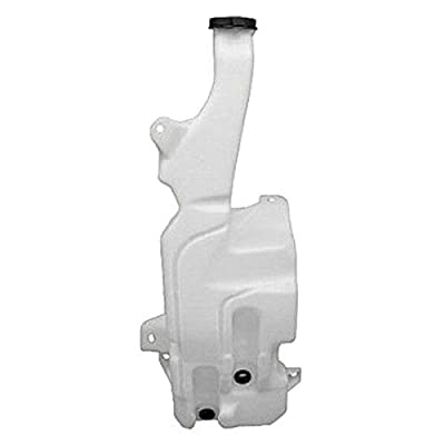For Chevy Tahoe 2007-2012 TruParts GM1288105 Washer Fluid Reservoir: Automotive