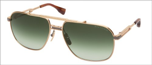 718b313c8e4 Image Unavailable. Image not available for. Color  Dita Victoire DRX-2049D  Titanium Sunglasses ...