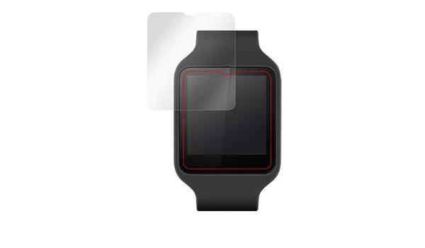Overlay Brilliant para Smartwatch 3 SWR50 [2 unidades ...
