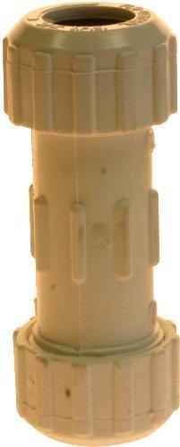 Aviditi Plumber's Choice 93791 PVC Compression Coupling, ...