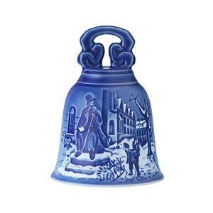 2014 Christmas Bell - Royal Copenhagen 1911214 Annual Christmas Bell 2014, H. C. Andersen