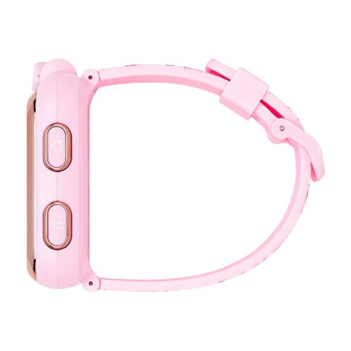 Playzoom iTouch Kids Smart Watch with Digital Camera and Video Recorder (Pink Unicorns) by    iTOUCH  (Image #3)