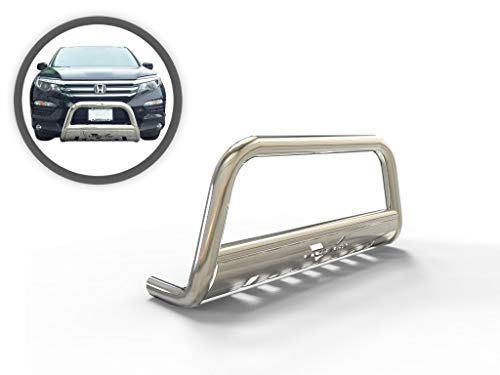 VANGUARD VGUBG-1221SS Bumper Guard