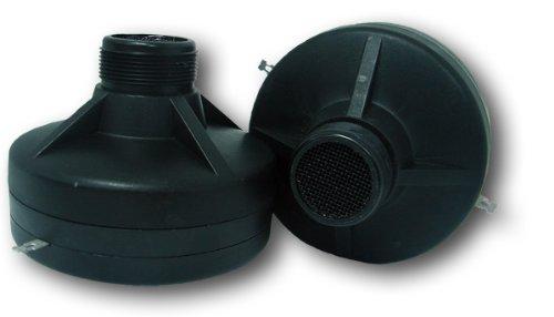 Piezoelectric Speaker KSN 1188A - Midrange Horn Driver