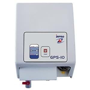 Inpro - Bomba aspirante - Tipo GPS10 Contenido depósito 12 Litros - : 20000000000120