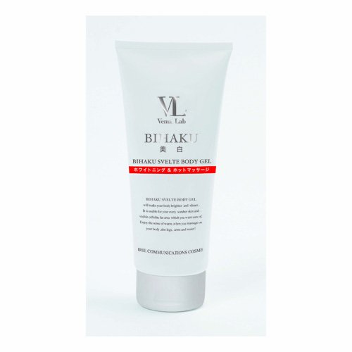 Venus Labs - Venus Lab Bihaku Body Gel - Quasi-drug (cosmetic product)