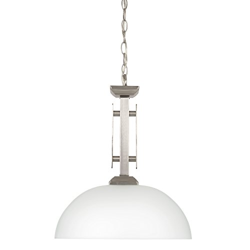 Half Dome Pendant Light