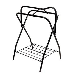 Weaver Saddle Stand - Black by Weaver