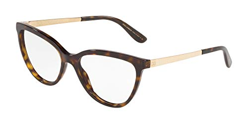 Dolce&Gabbana DG3315 Eyeglass Frames 502-53 - DG3315-502-53