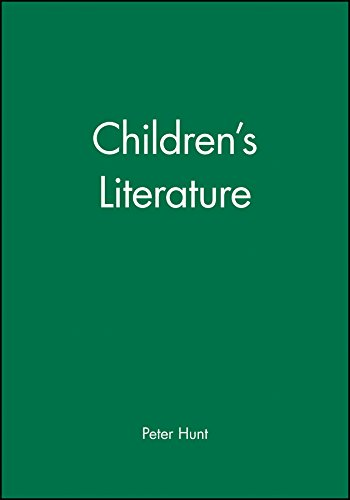 Childrens Literature (Blackwell Guides to Literature)