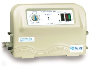 Supreme Air Pump Control Unit by Blue Chip Medical Products Inc.