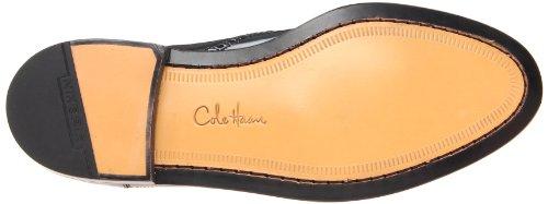 Cole Haan Mens Air Carter Wingtip Lace-up, Zwart, 8 Ee Us