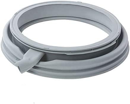 ReleMat SpareHome® Products - Goma escotilla para lavadoras Siemens de 7 y 8KL Series: IQ100, IQ300, IQ500, IQ590