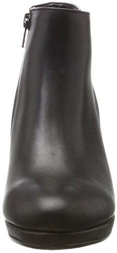 para Gabor Negro 27 Shoes Basic Schwarz Botas Mujer Gabor waFvUwqCg