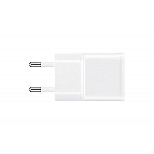 Samsung EP-TA20EWEUGWW Schnellladegerät 2A mit Ladekabel für Samsung Galaxy S6
