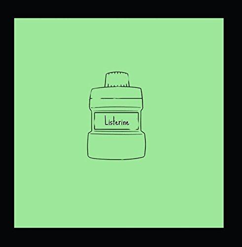 Price comparison product image Listerine