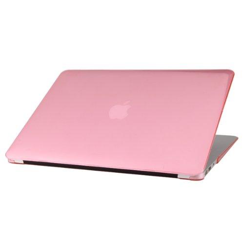 Carcasa Protector Transparente Dura Cristal Para MAC Macbook ...
