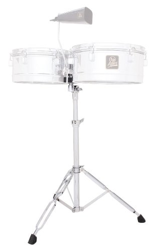 Latin Percussion LPA258 LP Aspire Timbale Stand by Latin Percussion