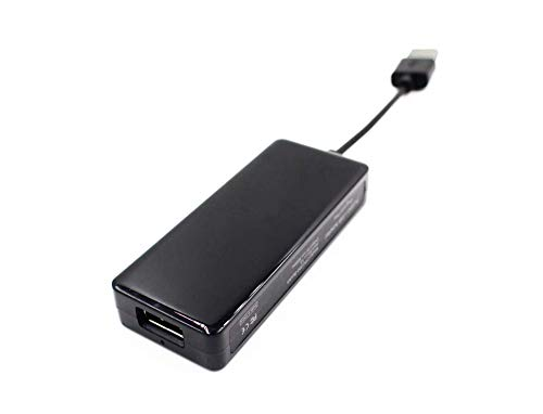 Auto USB Dongle Adapter Navigations-Player Smart Link f/ür Apple Android CarPlay