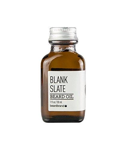 Beardbrand Blank Slate Beard pack