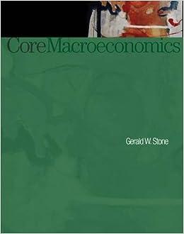 Stone macroeconomics core gerald pdf