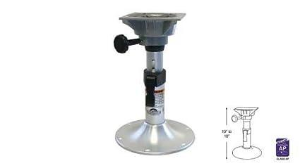 Pour Si/ège Bateau Chaise /& Bateau * Springfield Belle Adjustable Pedestal Chaise jambe * Chaise Pied r/églable