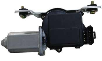 (New Rear Windshield Wiper Motor 55155122AC Fits Jeep Grand Cherokee 1999 2000 2001 2002 2003 2004)