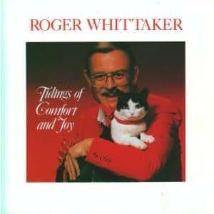Roger Whittaker - Tidings of Comfort & Joy - Amazon.com Music