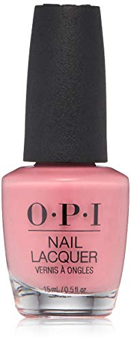 OPI Nail Lacquer, Pink-ing of -