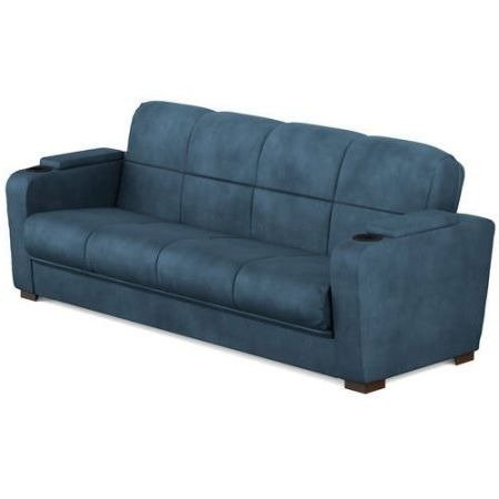 best sneakers 0ae0a 19186 Amazon.com: Futon Bed Couch- with Comfortable Support ...