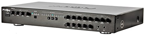 (MADBOY REMIX-33 KARAOKE MIXER WITH DIGITAL AUDIO INTERFACES)