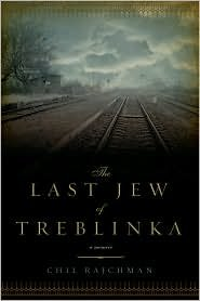 The Last Jew of Treblinka Publisher: Pegasus (The Last Jew Of Treblinka A Memoir)