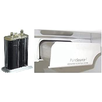 kenmore ngfc 2000. kenmore puresource2 water filter 242007902 ngfc 2000 0