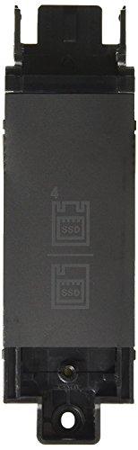 Lenovo 4XB0K59917 ThinkPad M.2 SSD Tray Storage Bay Adapter, Black