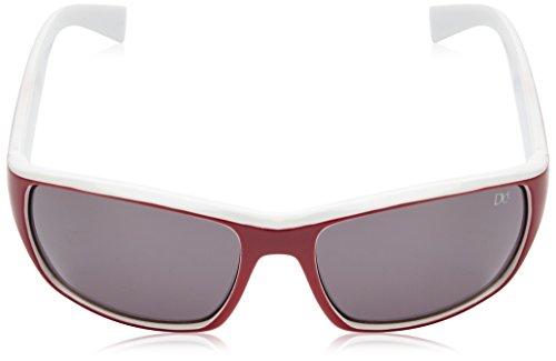 Dice lunettes de soleil pour femme - Rose - Shiny Pink uHdL3