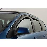 Car Lux NAR03807 - Derivabrisas Deflectores de Viento