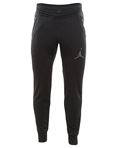 Nike Mens Jordan Flight Jogger Pants Nero / Antracite
