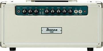 Ibanez TSA30H 30-watt Tube Head