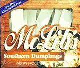 McLib's Southern Dumplings, 8-ounce Box