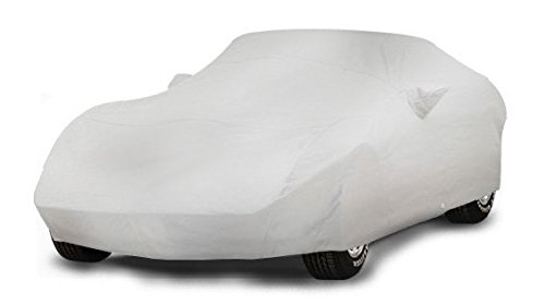 CarsCover Custom Fit C3 1968-1982 Chevy Corvette Car Cover 5 Layer Ultrashield 709870730252