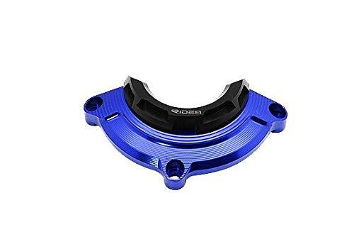 RIDEA エンジンカバー 右1 カラー:ブルー SUZUKI GSX-S750 CP-SU01-R1-BE  ブルー B07GRXRWZH