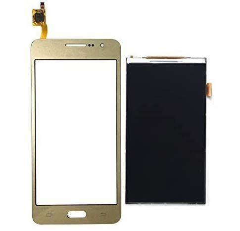 Modulo LCD Dorado para Samsung Grand Prime G530 G530F G5308