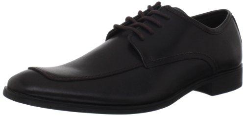 Guess Men's Vint Oxford,Dark Brown,12 M US (Guess Men Dress Shoes)