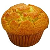 Davids Cookies Corn Muffin, 6 Ounce - 12 per case.